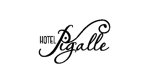 Hotel Pigalle logo download