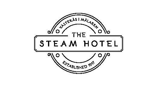 Steam Hotel logos download