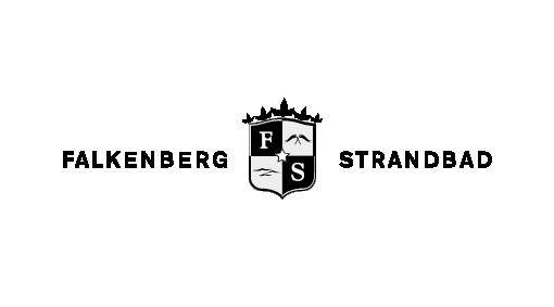 Falkenberg Strandbad logo download