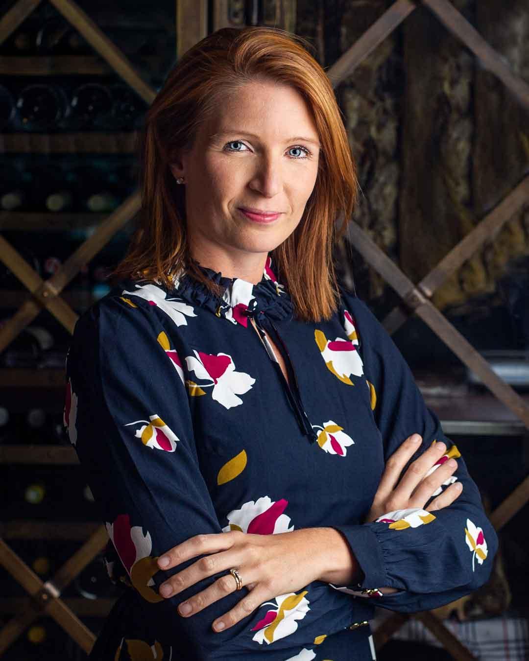Johanna Dahlsjö