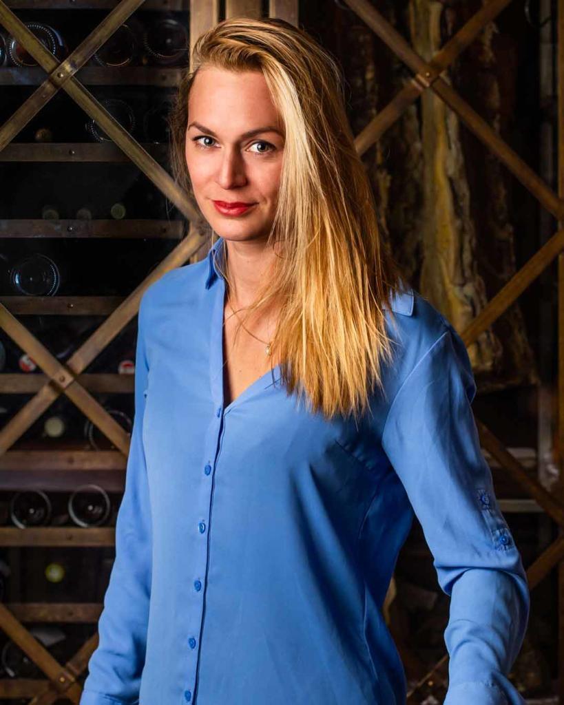 Johanna Aiff