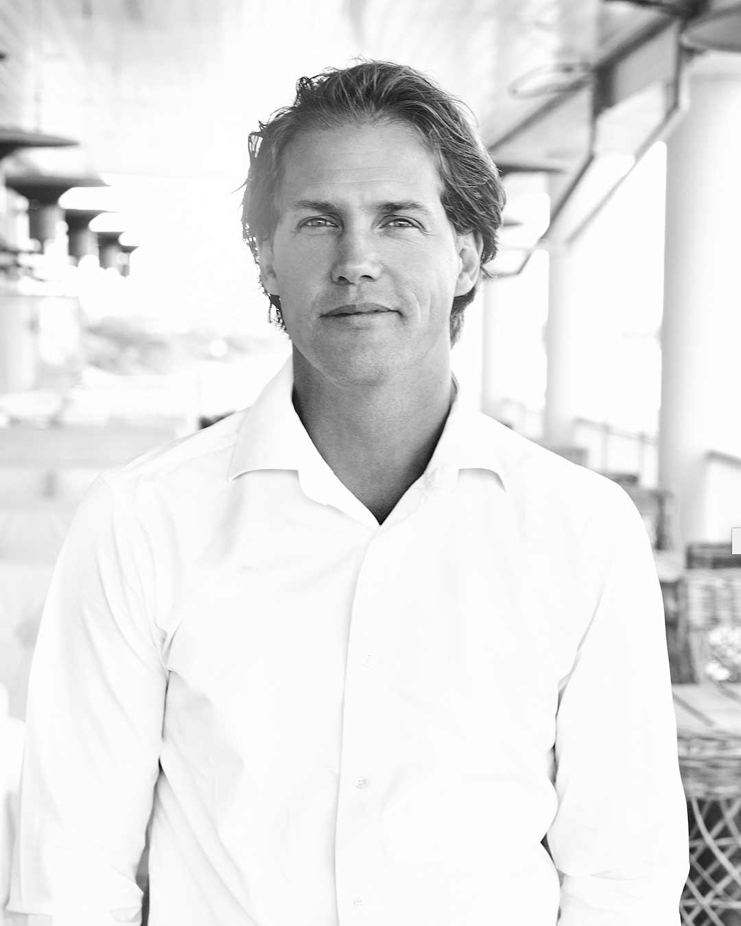 Jonas Stenberg