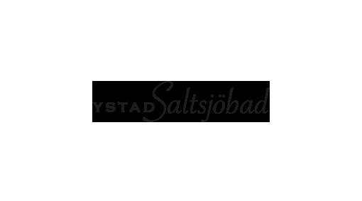 Ystad Saltsjöbad logo download